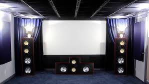 eric s home theater diy audio projects