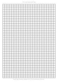 5mm Graph Paper A4 Graph Paper Template Pdf 8 27x11 69 In 210 X 297 Mm