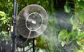 12 best outdoor misting fans reviews