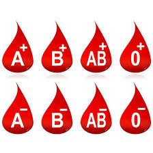 Imagini pentru grupa sanguina
