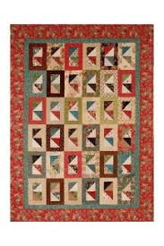 Wish Upon A Quilt, LLC. Little Charmer Pattern | Quilts ... & Wish Upon A Quilt, LLC. Toast & Jam 5