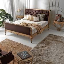 designer italian ornate button upholstered sleigh bed upholstered sleigh beds91 sleigh
