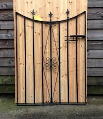 made to measure gates fencing