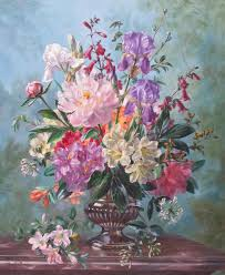 paintings lot 449 albert williams