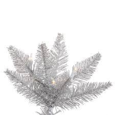 Grey Christmas Tree Small Lighted Artificial Christmas Trees Creditrestoreus