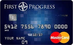 Mastercard Money Progress – Review First Millennial