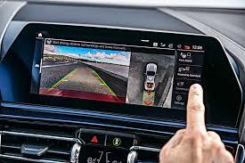 How mercedes active parking assist work. Bmw S Reversing Assistant Does It Work Car Magazine