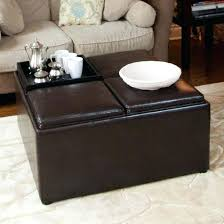 topic to living room furniture leather pouf ottoman coffee table home tables round storage moroccan square