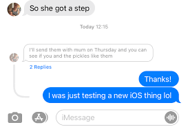 This cannot be done with the legacy messaging app or republic anywhere. How To Send A Text On An Iphone Complete Guide To Imessages Macworld Uk