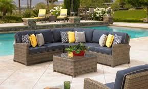 sofa Discount Patio Cushions Amazing Outdoor Patio Sofa Patio