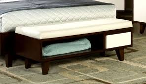 end of bed storage bench. Photo 3 Of 4 End Bed Storage Bench Australia Good Looking #3 Full Image For