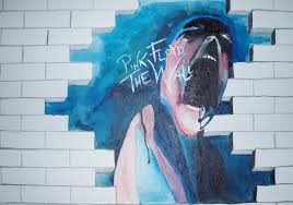 pink floyd the wall by blowtorchslaughter  on pink floyd wall artwork with pink floyd the wall by blowtorchslaughter on deviantart