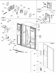 answered amana ars2464b side by side refrigerator questions click here > ars2464b amana refrigerator control parts