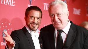 Robert Downey Jr, died aged 85 ...