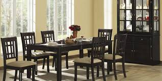 Fine Dining Room Tables