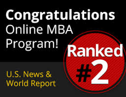 tepper business school carnegie mellon university us news ranking tepper online mba 2