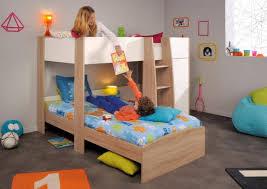parisot magellan l shaped bunk bed  bunk beds  kids beds