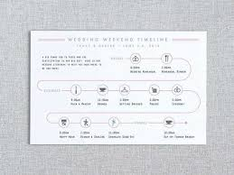 Wedding Timeline Impressive Wedding Invitation Timeline Inspirational Wedding Timeline Card