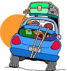 car driving away clip art. Fine Car Car Trip Clipart Cartoon Blue Car  ClipartFest Banner Library Intended Driving Away Clip Art R