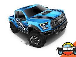 2017 Ford F150 Raptor - Shop Hot Wheels Cars, Trucks & Race Tracks ...