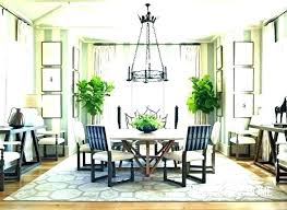 dining room area rugs ideas medium images of area rug size for round dining room rug
