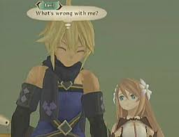 Review Tales Of Symphonia Dawn Of The New World