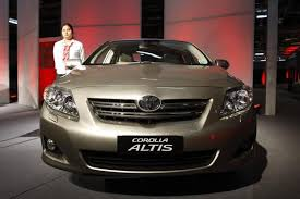 new car launches in bangaloreToyota stops Corolla Altis production to launch new version