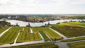 Hollanda – Su Ülkesi