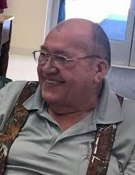 Harry Hudson | Obituary | Shelbyville Daily Union