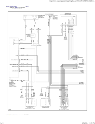 cruze wiring diagrams 2014 silverado tail light wiring diagram 2014 Silverado Wiring Diagram #23