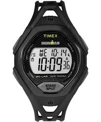 sports watches for men timex ironman® sleek 30 full size