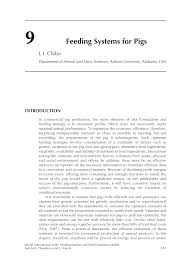 Heavy Sixteen Feeding Chart Pdf Feeding Systems For Pigs