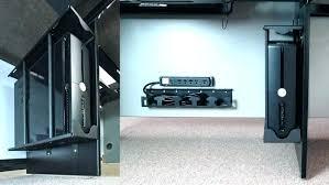 office desk cable management. Desk Wire Management Under Cable Workstation Office Cord