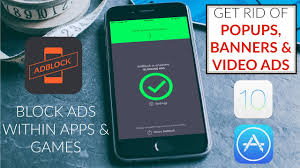 Block Popups Banners amp; Adblock Ads 12 On Install 11 Ios Video wnYWC0qf