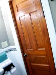 wood interior doors with white trim. Interior Door · White Trim Wood Doors With