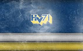 Hv71 is an ice hockey club that plays its home games in the husqvarna garden in the town of jönköping in sweden.the club was established on 24 may 1971. Hv71 Wallpaper By Korfcgi On Deviantart
