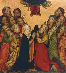 Himmelfahrt Christi – Clemens Sels Museum Neuss