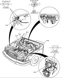 1993 buick lesabre fuses electronic seat the horn does not work graphic