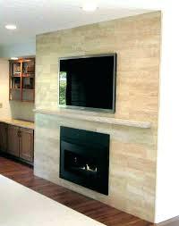 fireplace heat reflector fireplace heat shield