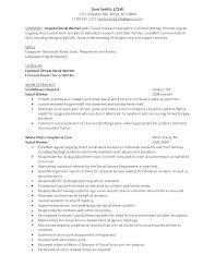 Hospice Social Worker Cover Letter Social Worker Resume Sample Pdf Work Cover Letter Letsdeliver Co