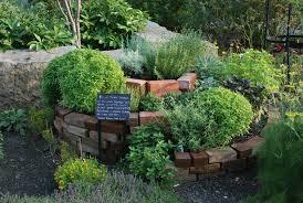 spiral garden western reserve herb