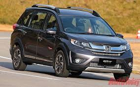 new car launches todayHonda Cars India to spice up the compact SUV segment with BRV