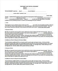 87 Unique California Lodger Agreement Form | Realstevierichards.com