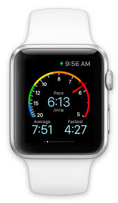 advanced fitness technology for apple watch