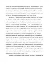 The Crucible John Proctor Book Report