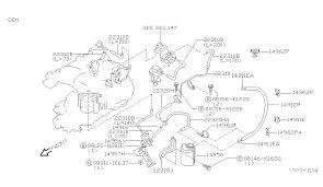 1997 nissan engine diagrams daimler 97 Nissan Pathfinder Wiring Diagram Light Goes Off
