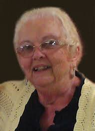 Patricia Hartley Obituary