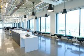 contemporary office lighting. Office Design: Contemporary Lighting
