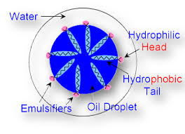 Emulsions - Study Material for IIT JEE   askIITians