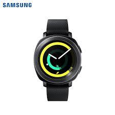 Смарт-<b>часы Samsung Gear Sport</b>, купить по цене 15099 руб с ...